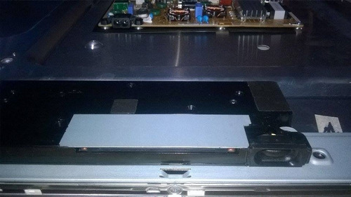 scrap para tv led smart samsung un55d8000 funcionando ok