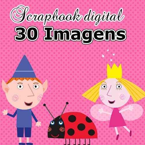 scrapbook digital arte