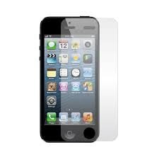 screen protector de  pantalla iphone 5