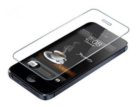 screen protector iphone 5 - 6 - 6 plus film resistente
