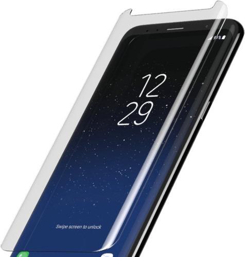 screen protector pantalla samsung galaxy s8 s8 + borde curvo