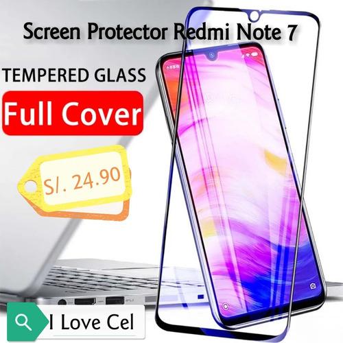 screen protector redmi note 7 / redmi note 7 pro
