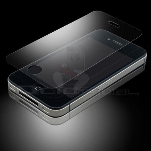 screen protector vidrio templado iphone 4g iphone 4s
