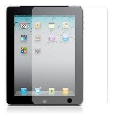 screen table ipad 1,2,3,4,new ipad.transparente,mate,espejo.