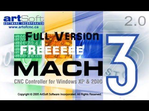 screenset tela para mach3 - cnc, com logo da sua empresa