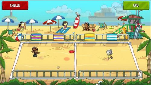 scribblenauts showdown ps4 juego original fisico nuevo