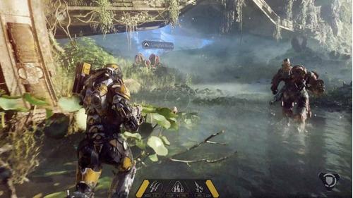 Script Anthem - Xbox One