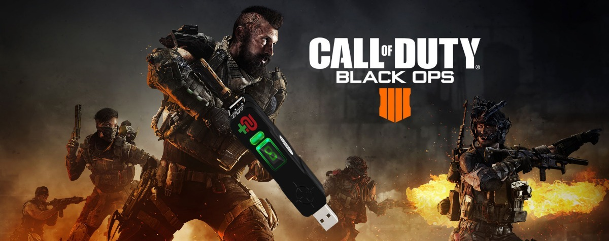 Script Call Of Duty - Black Ops 4
