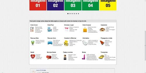 script guia comercial php versão 5.2 - o melhor 2013/2014