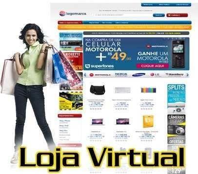script mega loja virtual v12