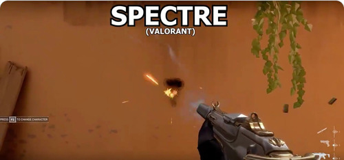 script para valorant no recoil