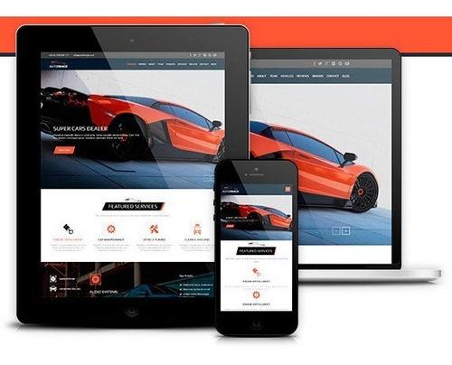 script php car dealer