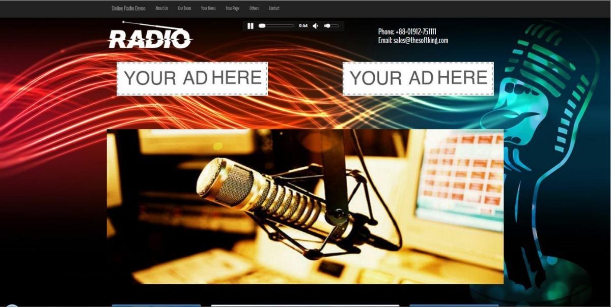 Script php streamo rdio online e tv streaming cms r 3200 em carregando zoom stopboris Gallery