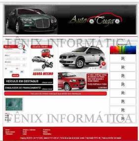 264f9a1e4 10 Scripts De Revenda De Carros Completos - Programas e Software no ...