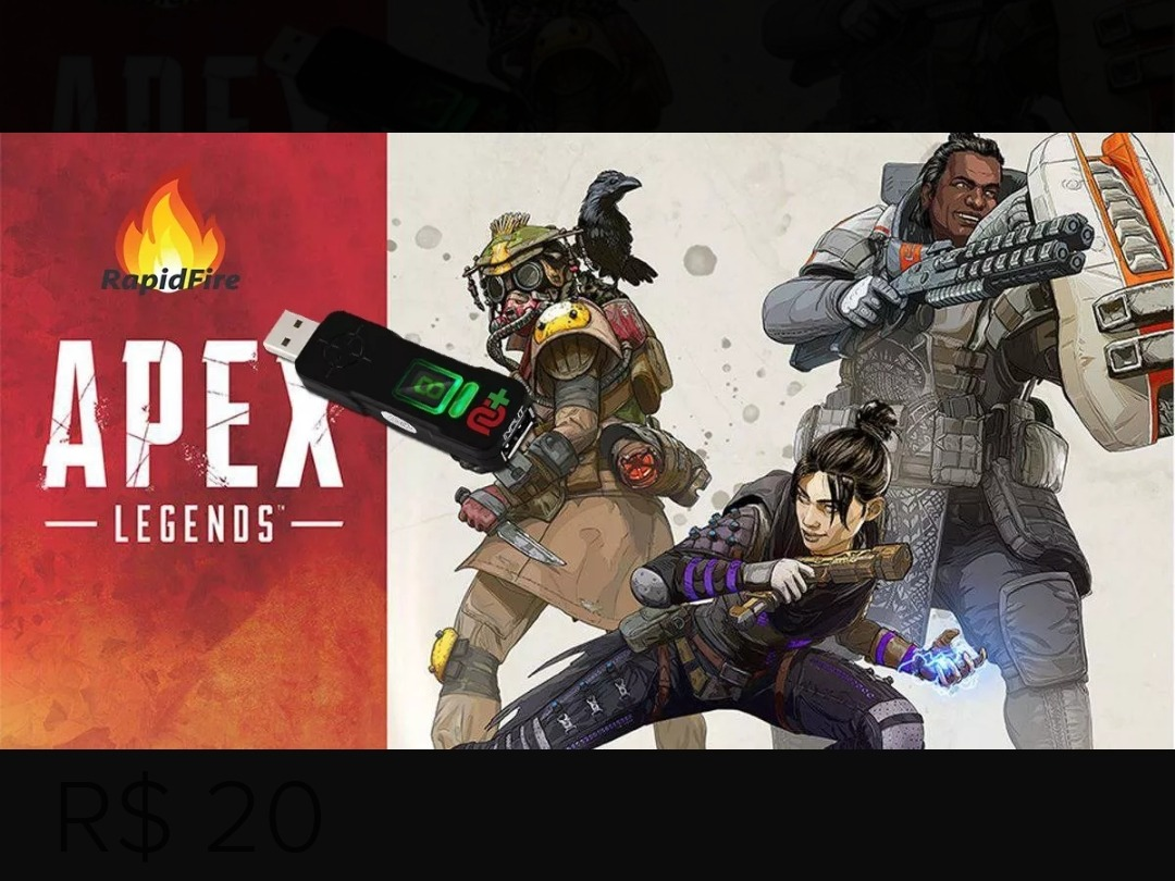 Scripts Apex Legends