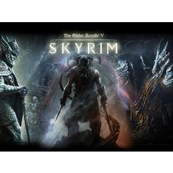 scrolls skyrim xbox 360 jogo the elder