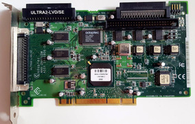 Adaptec AHA-3950 - Ultra2 SCSI Driver Windows