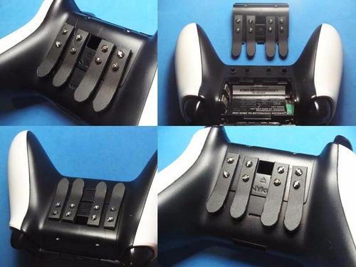 scuf control xbox one mando scuf mod ps4 ps3 360