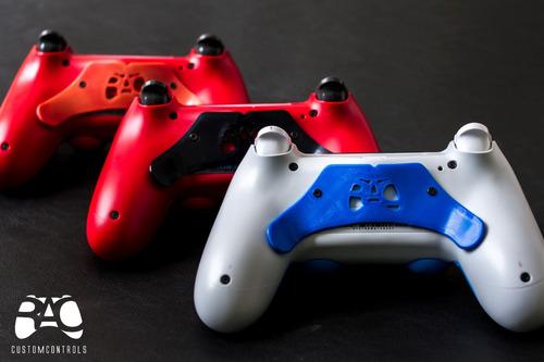 scuf, mandos competitivos,reparación,personalizados.