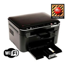 Scx-3205w Chip Reset Firmware Impresoras