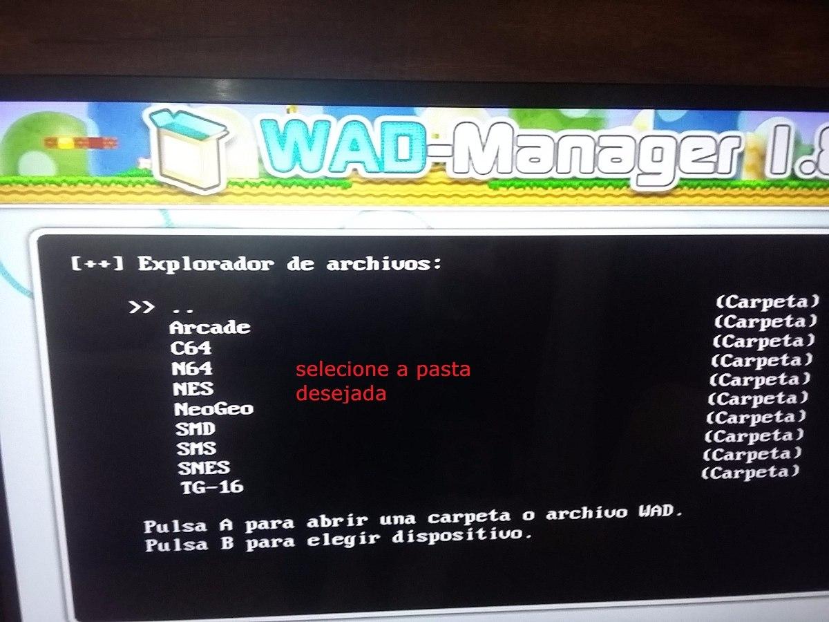 N64 Wads