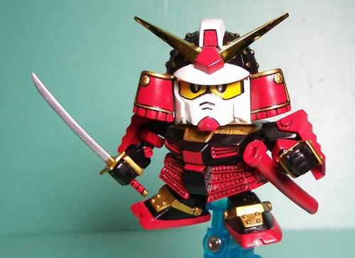 sd gundam musha gundam samurai g-generations