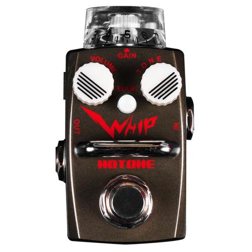 sds2 - pedal guitarra whip distortion sds 2 - hotone