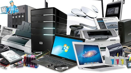 se actualizan, reparan,venta  computadoras, lap e impresoras