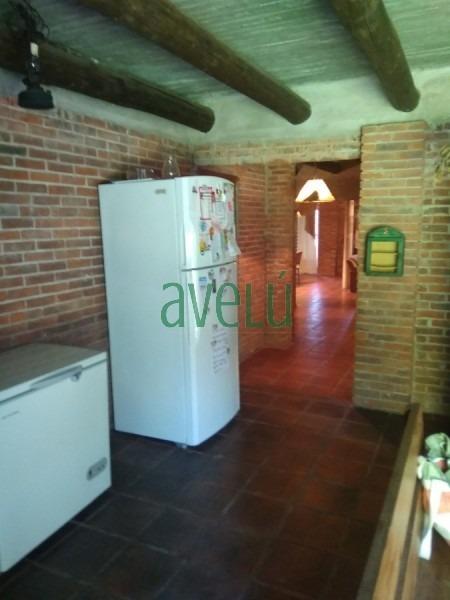 se alquila anual casa centrica - ref: 1254