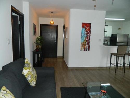 se alquila apartamento amoblado en avenida balboa cl198324