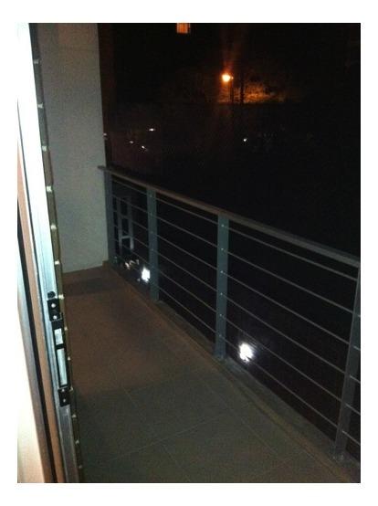 se alquila apartamento amueblado en zona 14