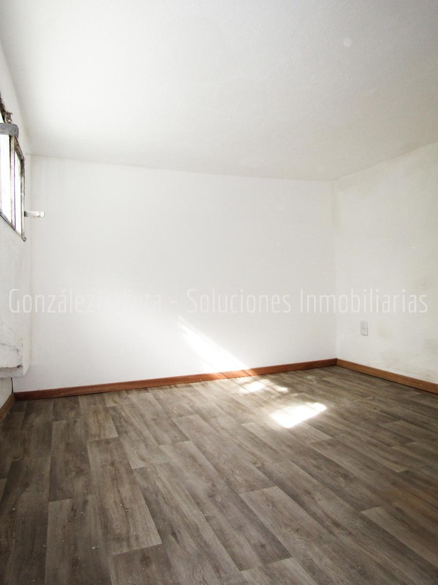 se alquila apartamento casa 1 dormitorio brazo oriental