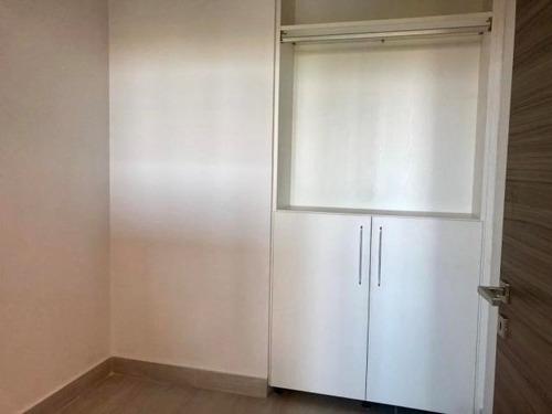 se alquila apartamento costa del este cl19502