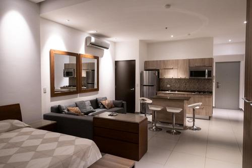 se alquila apartamento en avenida balboa #18-8540 **hh**