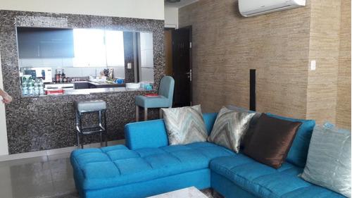 se alquila apartamento en avenida balboa #19-6162 **hh**