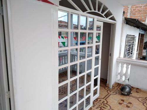 se alquila apartamento en el barrio asturias