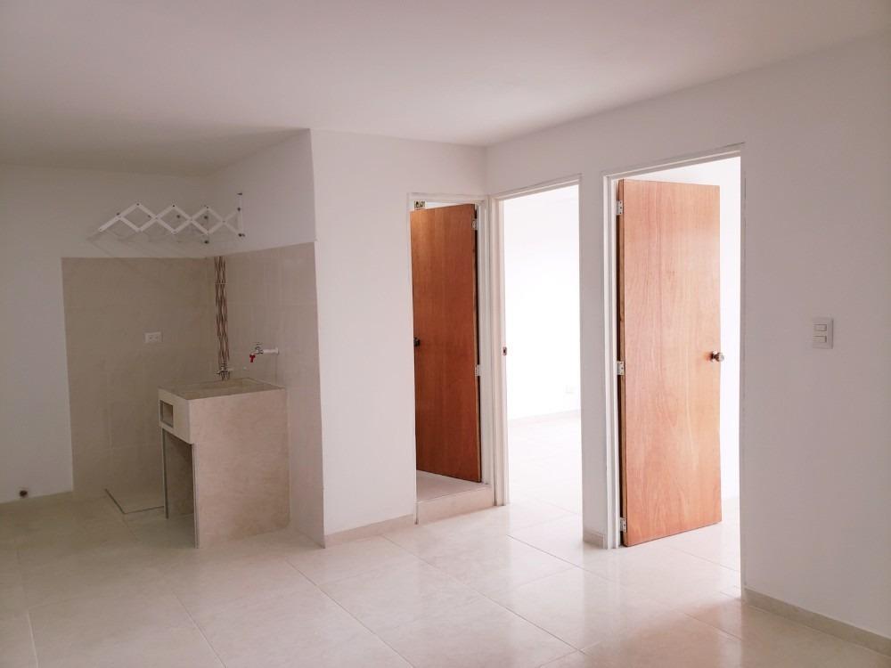 se alquila apartamento en el norte de cali 3ro con servicios
