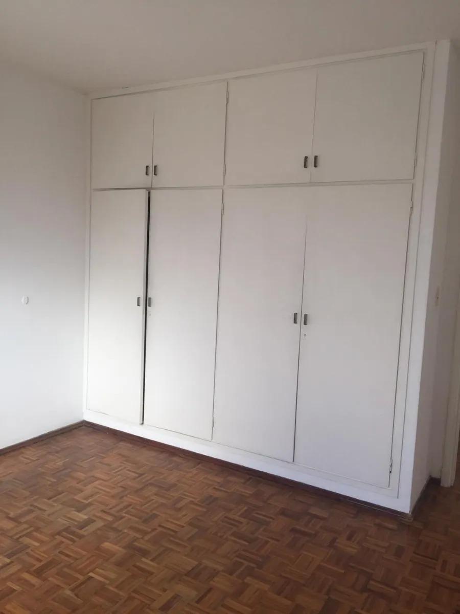 se alquila apartamento en la blanqueada
