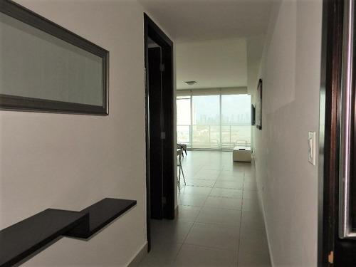 se alquila apartamento en punta pacifica #19-1420 **hh**