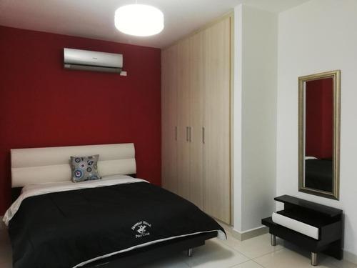 se alquila apartamento en san francisco #18-6420 **hh**