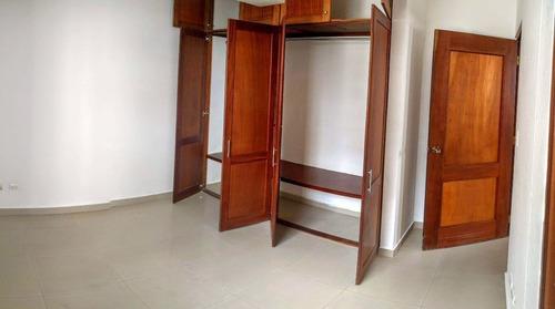 se alquila apartamento en santo domingo 3 habitaciones