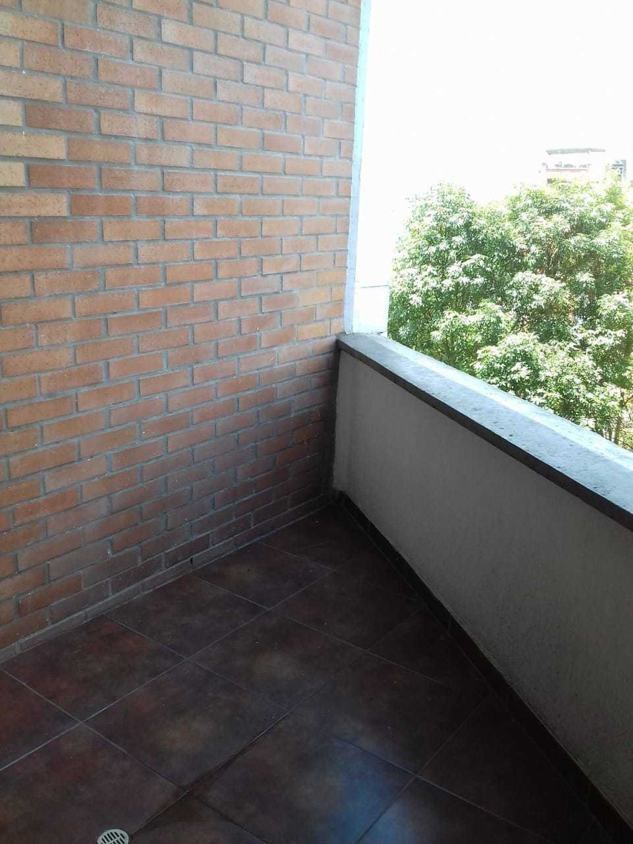 se alquila apartamento en tejares manizales