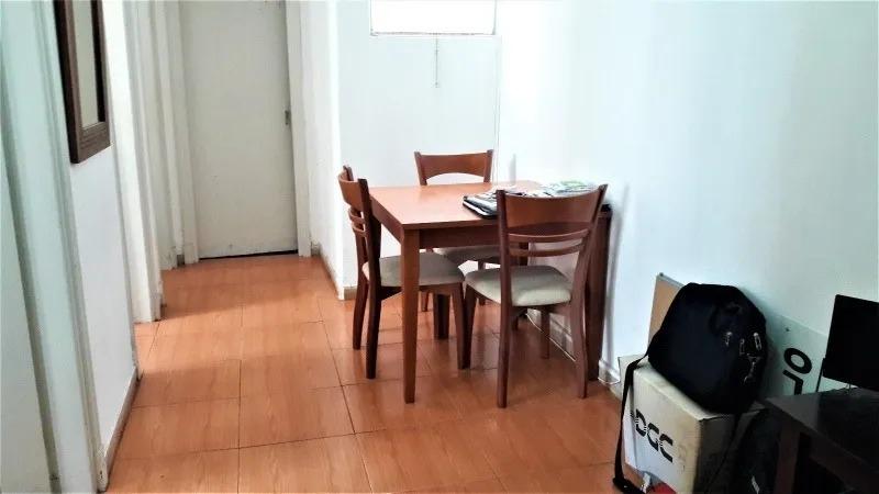 se alquila apartamento en zona de pocitos