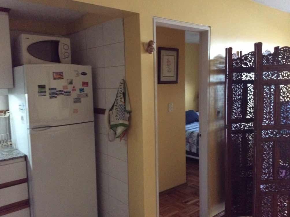 se alquila apartamento totalmente equipado en zona de malvin