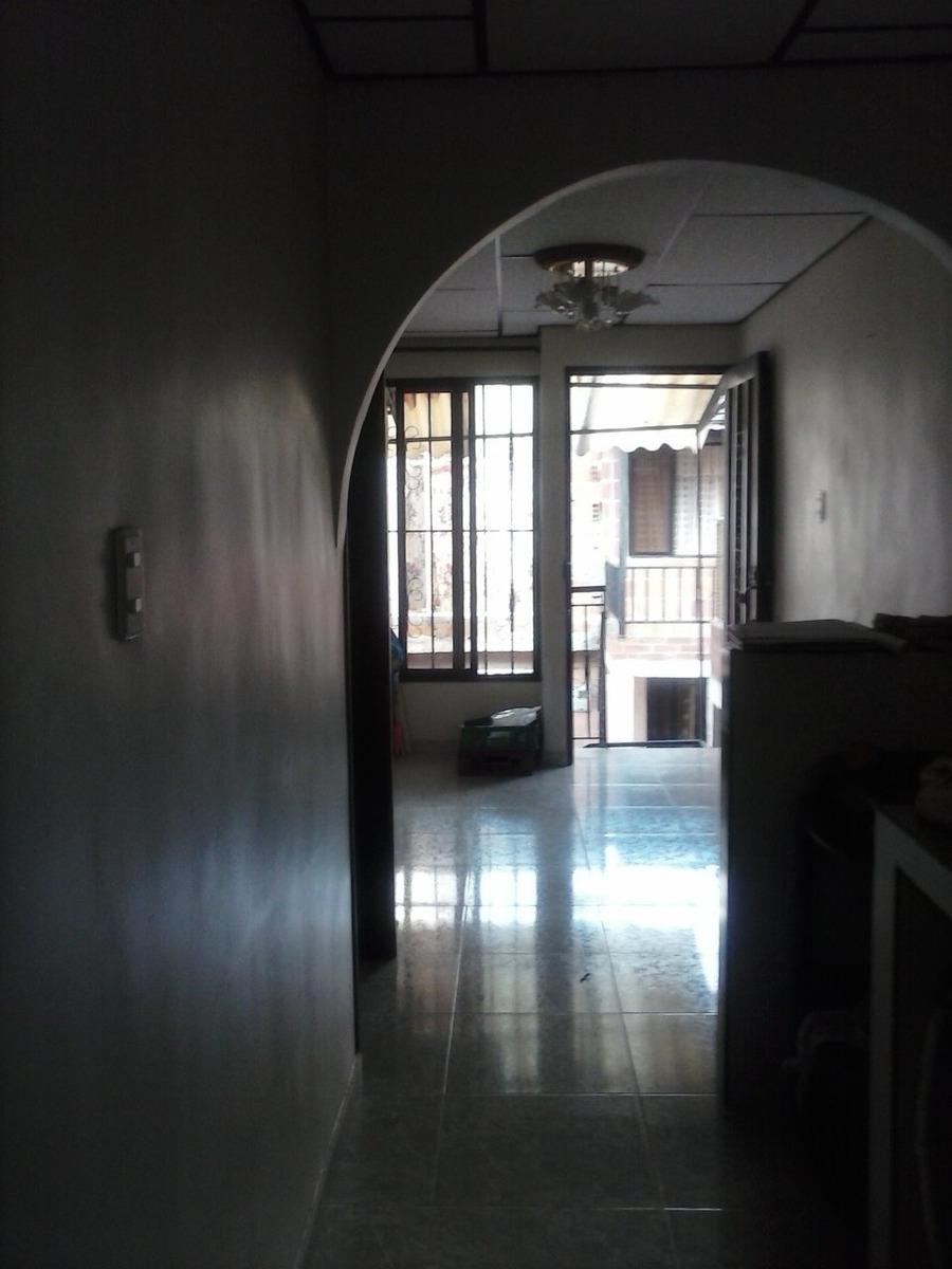 se alquila apartamento valle grande segundo piso
