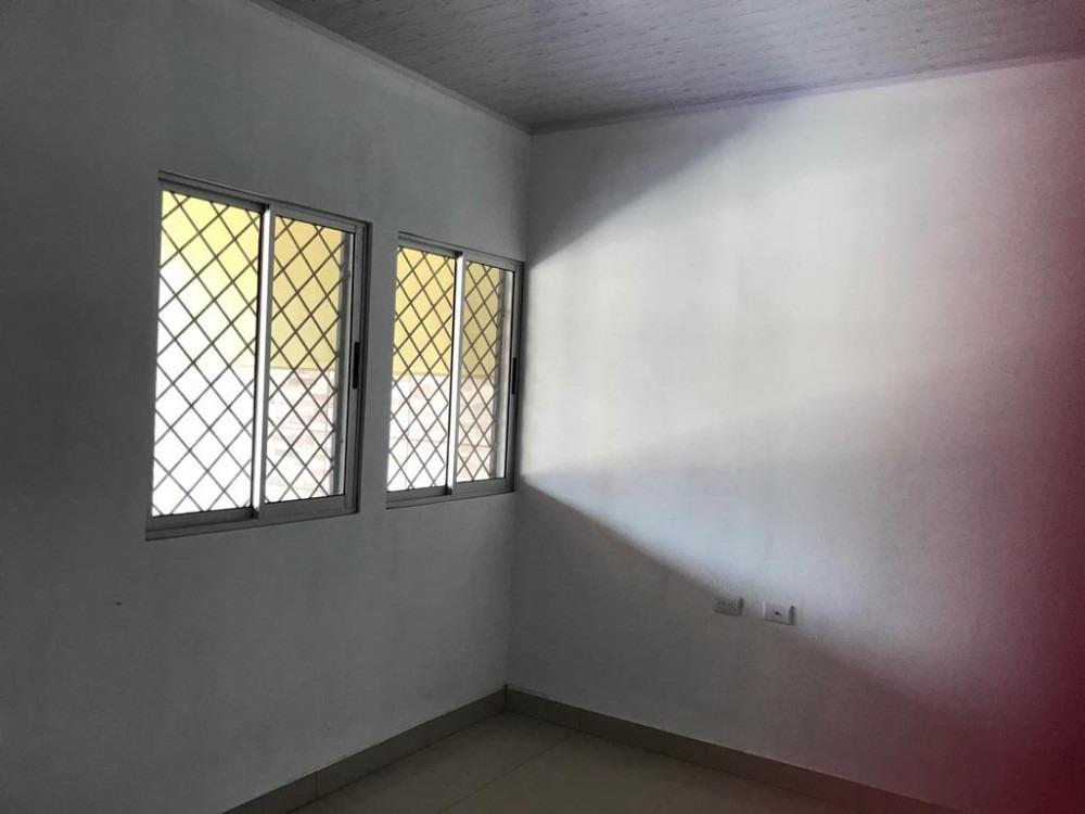 se alquila casa en residencial privado.
