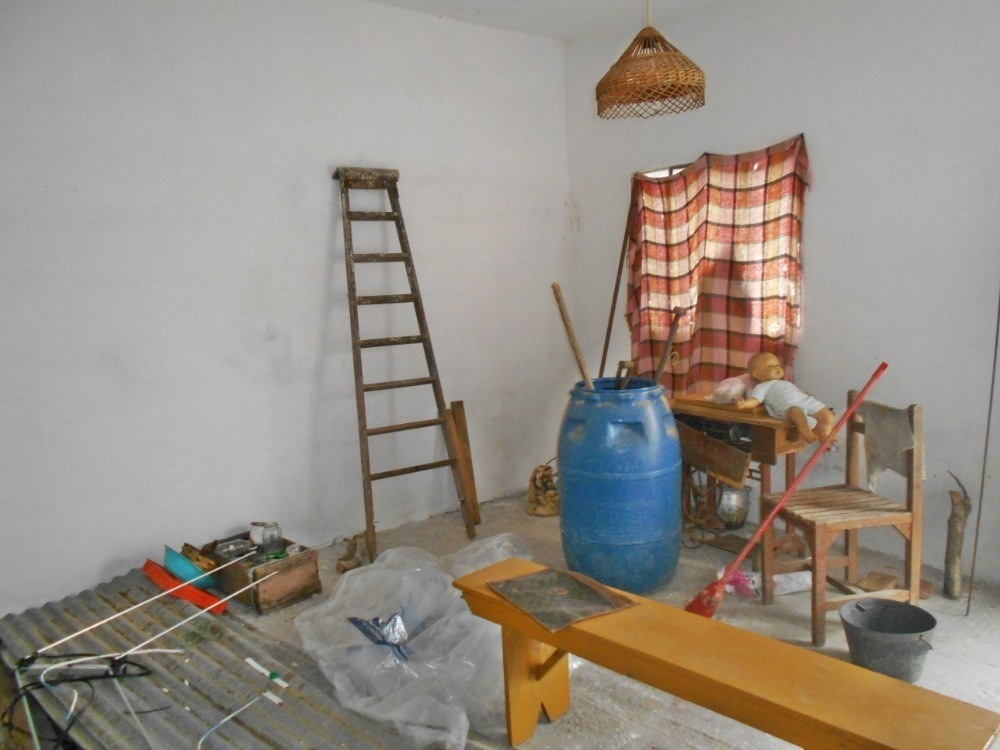 se alquila casa (ph) en canelones