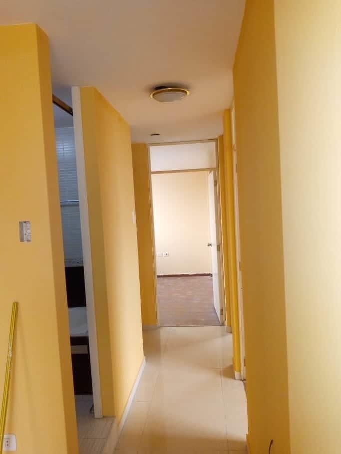 se alquila departamento en el 5to piso en bocanegra callao
