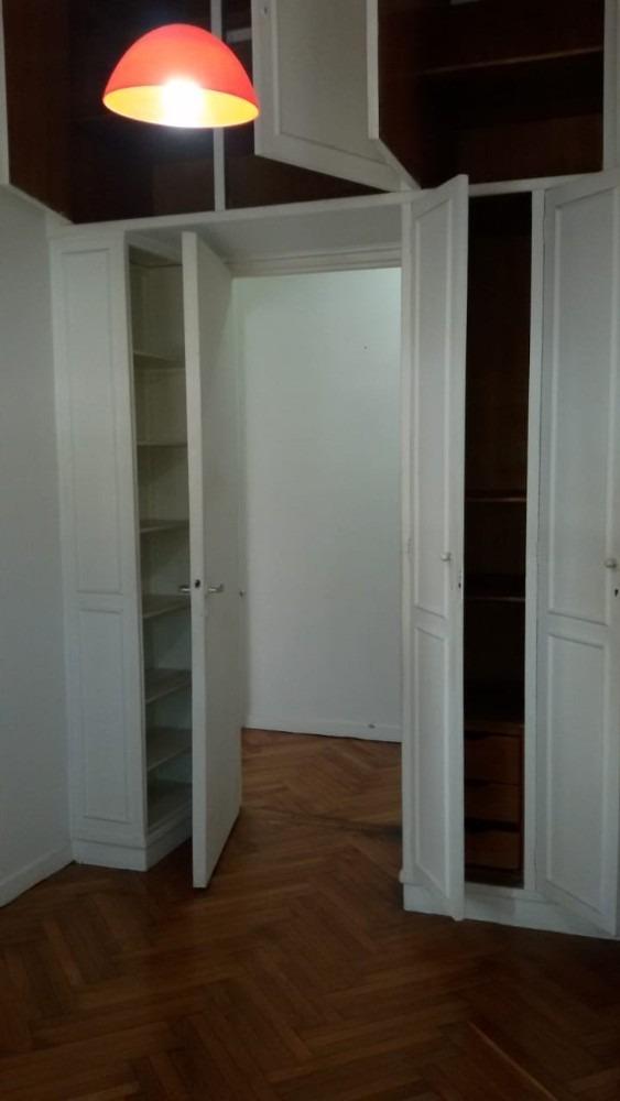 se alquila habitación privada en dept 3 hab sin muebles
