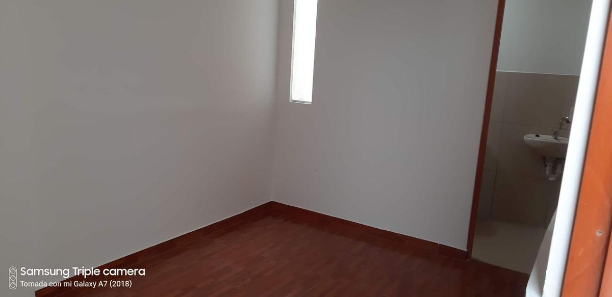 se alquila habitacion,solo damas,cedros de villa, chorrillos